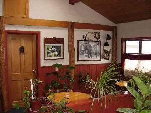 Hosteria Outsider, Puerto Varas, Breakfast Room