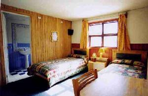 Hosteria Outsider, Puerto Varas, Double Room