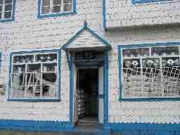 Casa en Castro