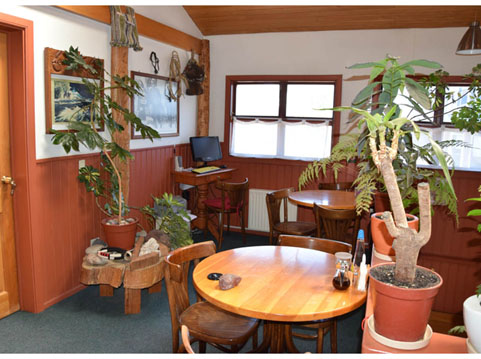 Hosteria Outsider, Puerto Varas, room